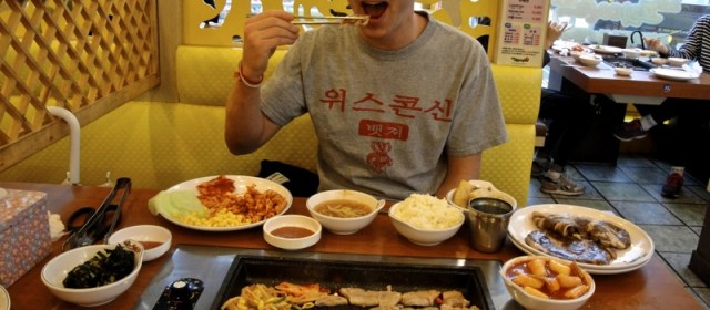 5 More Mouth-Watering Korean Foods to Try