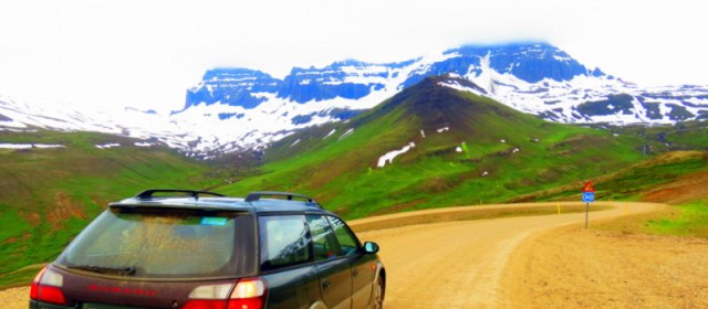 Tips For an Epic Icelandic Road Trip