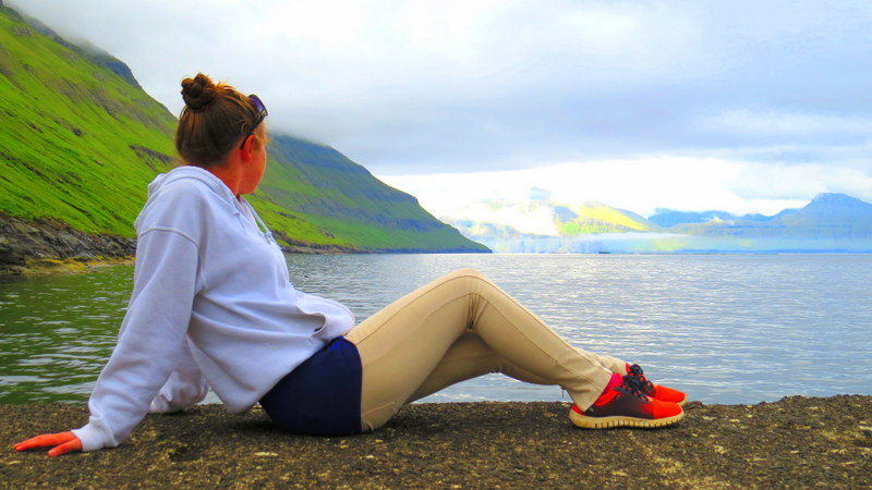 Visiting the Faroe Islands to understand