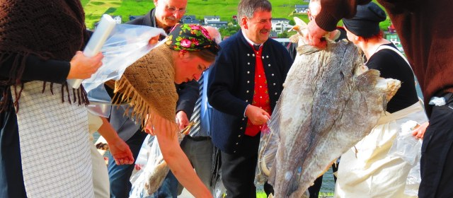 Understanding the Faroe Islands Grindadrap