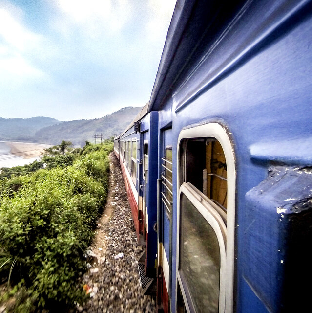7 Things To Know Before Travelling By Overnight Train In