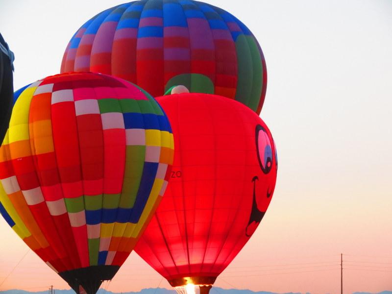 Arizona Balloon Classic