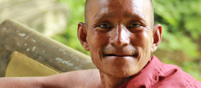 3 Life Lessons Learned in Myanmar