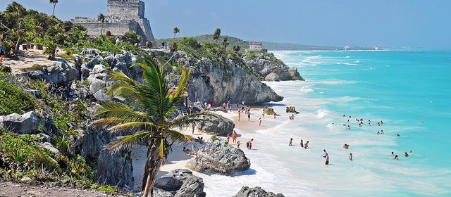 Rediscover the Riviera Maya on Your Next Vacation