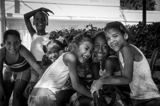 Cuban girls