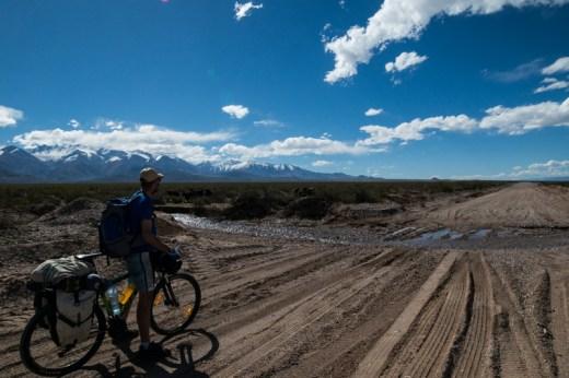 Bike Tour Argentina