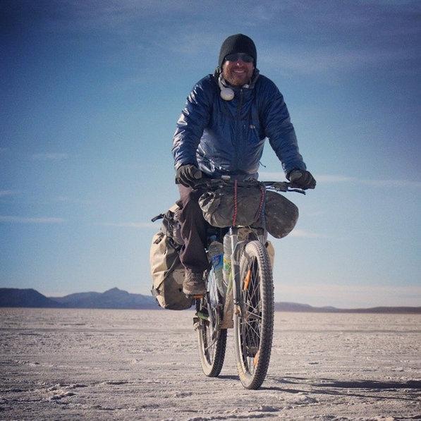Bike Tour: See where cycling will take you