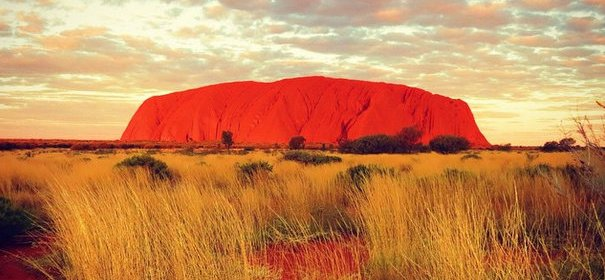 4 Road Trip Routes For Exploring the Australian Outback