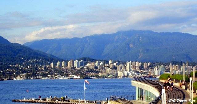 Scenic Vancouver