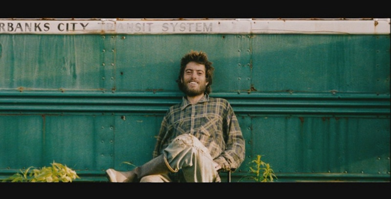 Chris McCandless.