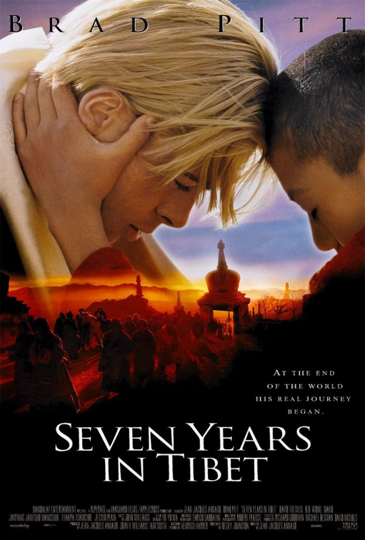 Film Review: Seven Years in Tibet