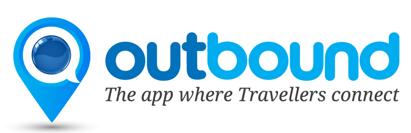 Outbound - the app where travellers conncet.