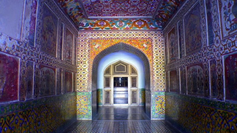 Lahore Jahangir's Tomb
