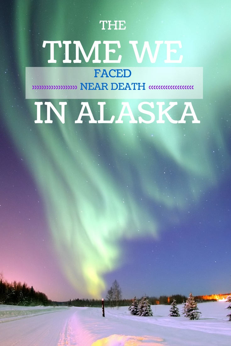 Near Death in Alaska