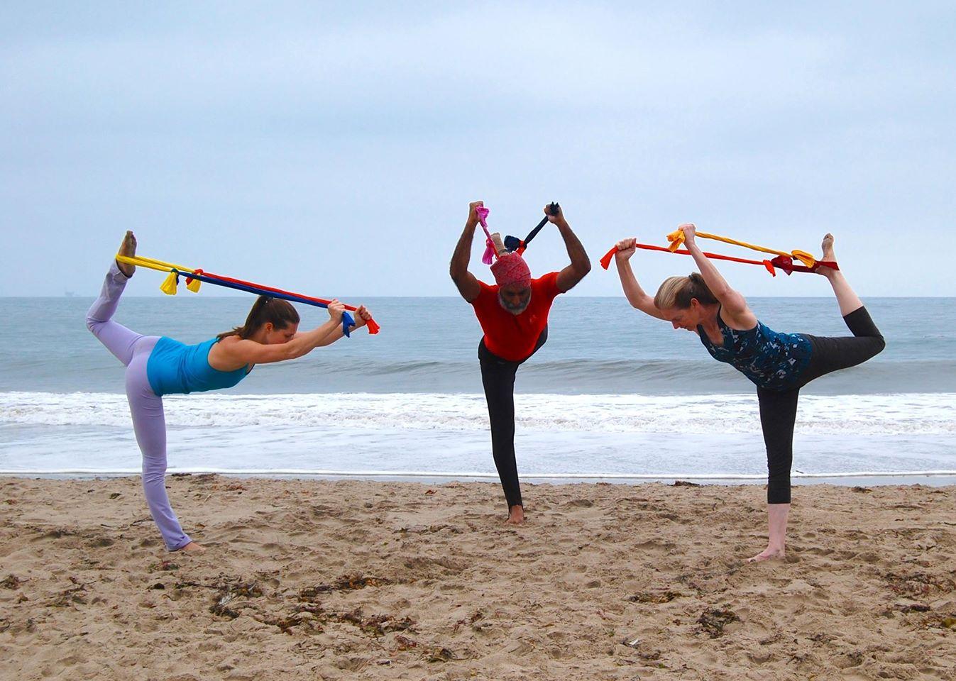 RussaYog Yoga.