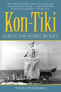Kon-Tiki: Across the Pacific in a Raft