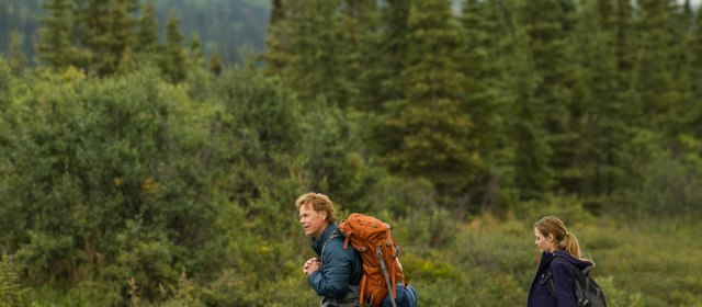 Healing Yourself through the Power of Adventure and the Wilderness: WILDLIKE Movie Review