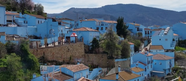 Great Spanish Drives: Discovering Andalucía by Car