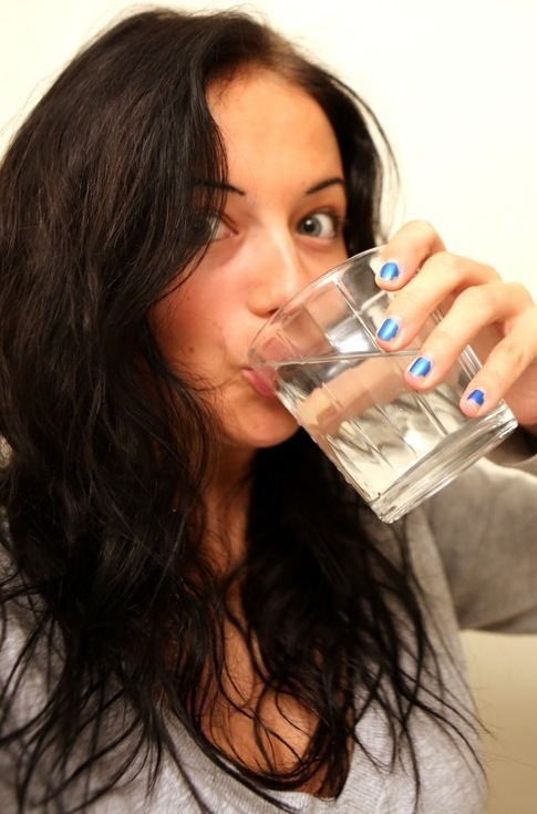 How to sterilize water for drinking