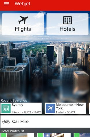 The Best Travel App For Cheap Flights, Hotels and Car Rentals