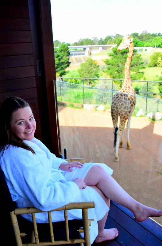 The Giraffe Treehouses at Jamala Wildlife Lodge are set amongst lush surroundings overlooking a private Giraffe enclosure.