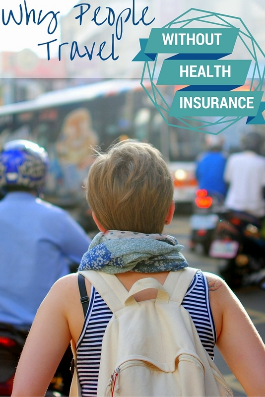 You wouldn't go away without your tickets or your passport, so why risk going away without a proper health insurance plan?