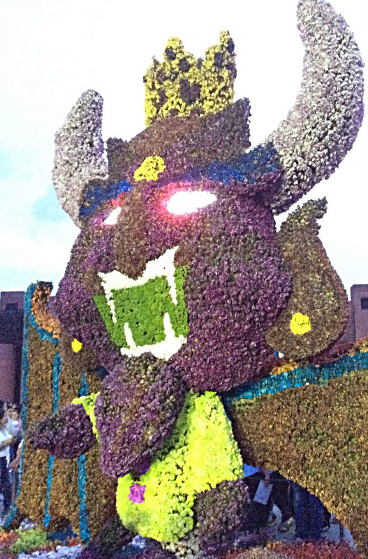 Every summer (around early August) the city of Medellin hosts a week long festival to display its proud heritage of the variety of flowers that grow in and around the countryside. Usually there are fireworks, exotic flower displays, live music concerts and a road show of old vintage cars.