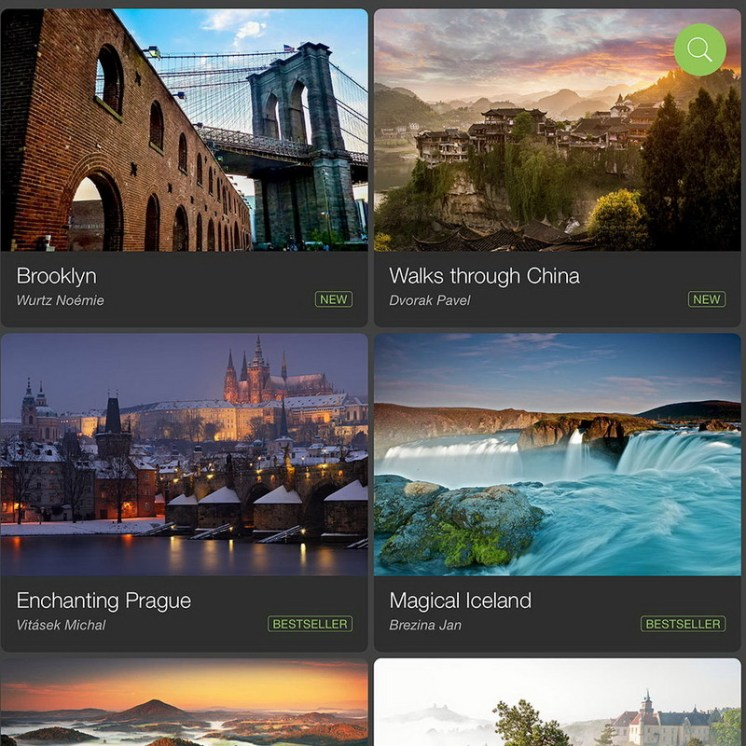 If you're sick of coming home from overseas with the exact same shots as everyone else who owns a camera, Fripito is the app you need. Local knowledge, insider tips, and unique photo locations which other tourists simply don't know.