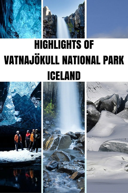 When it comes to things to do in Iceland, Vatnajökull National Park should be at the very top of everyone's list. Covering 13% of Iceland's surface, this is the largest national park in Western Europe, and has a range of outstanding natural wonders which truly capture the interplay between fire and ice.