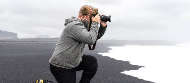 How to Take Amazing Travel Photos: Travel With a Fripito Photo Guide