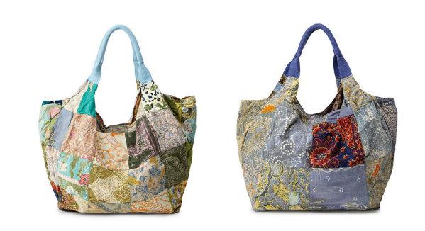 Indonesian Batik Bag