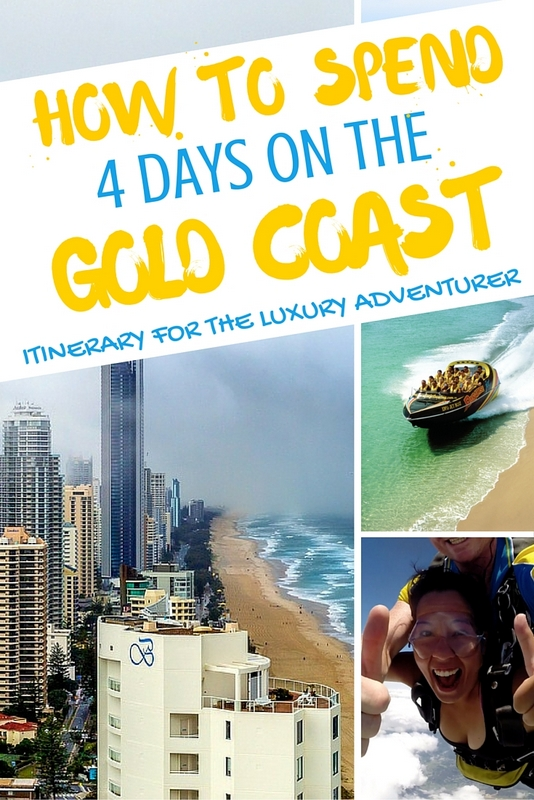 For generations, the Gold Coast has been Australia's capital of fun, though with opportunities for adventure on land, air, sea, the most difficult question then becomes how to fit it all in! Click through to post to find out!