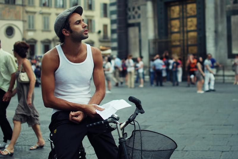 Singles italian men