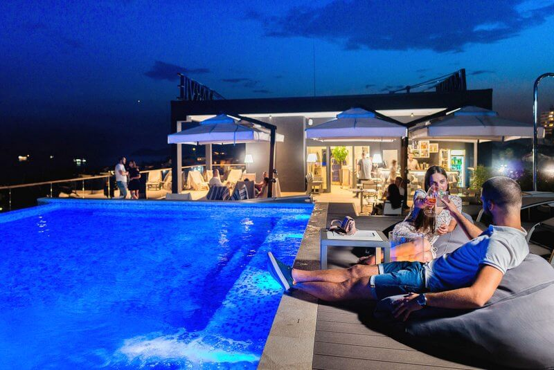 Marvie Hotel Croatia