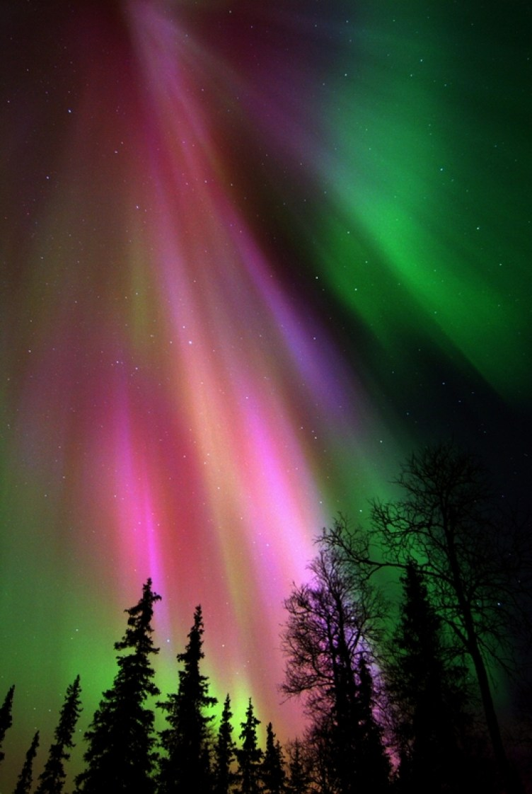 Northern Lights Finland - Aurora Borealis - Northern ...