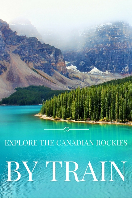When considering a trans Canadian adventure there are lots of possible journey's, but only one possible response: Wow.