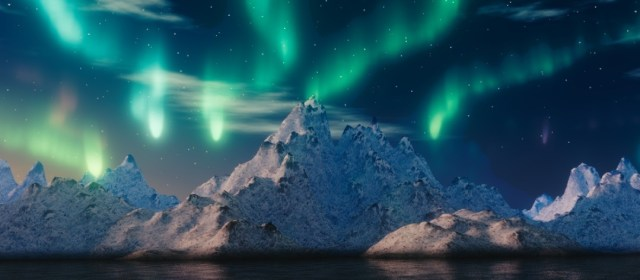Best Countries to See the Northern Lights