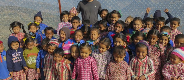 The Great and Not-so-great of Work Exchanges and Voluntourism