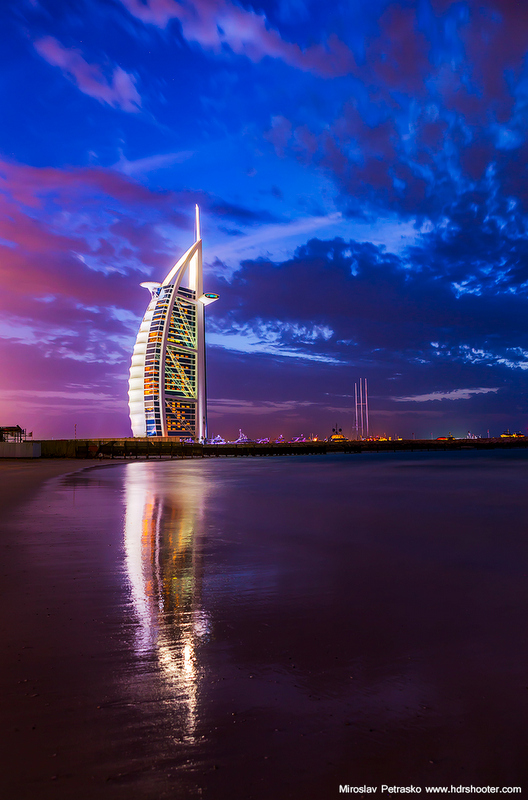 Spending on an evening dinner at the world's most luxurious 7 star hotel may prove to be a pricey affair, but a restaurant booking at Burj Al Arab is worth every penny when it comes to surprising your partner with an experience this exclusive.