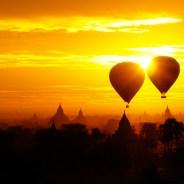 10 Things You Shouldn't Miss in Myanmar
