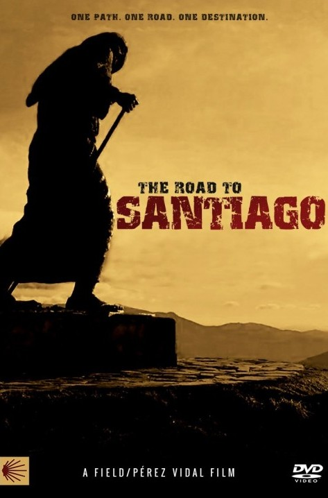 Narrated by Alan Field, along with his friend Jody Latham, both are off on the walk along the Camino, only this will be a very long walk.