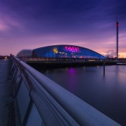 Quiz: Glasgow Landmarks vs The World