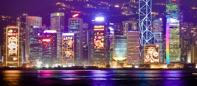 How to Maximize a Weekend Stopover in Hong Kong