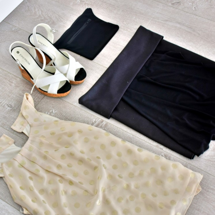 Zippy Skirt Review: Versatile Travel Clothes for Women