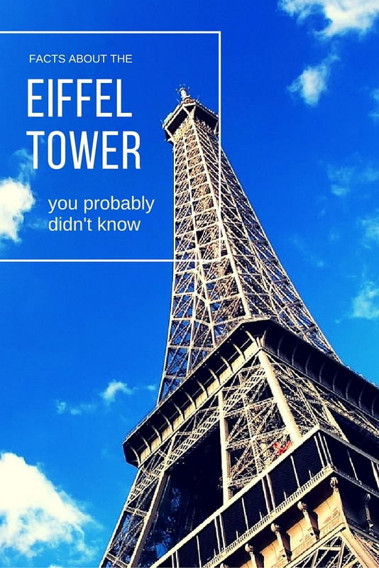 The Eiffel Tower is instantly recognizable across the globe, though do you know anything about it?
