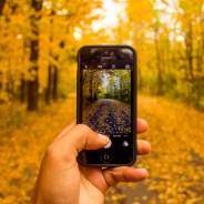 Tips for Taking Great Instagram Travel Snaps