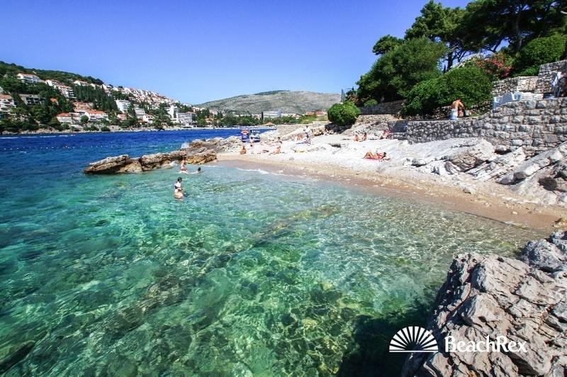Beach Splendid, Dubrovnik