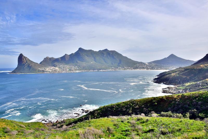 Cape Town Coast