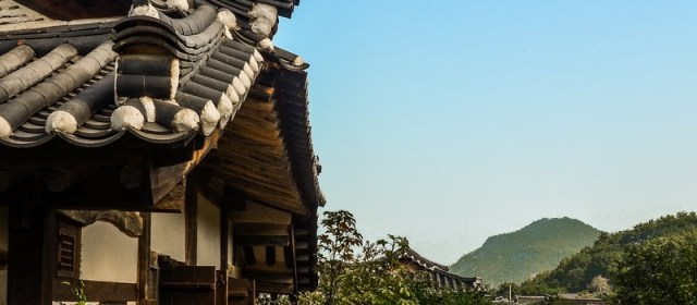4 Reasons You Should Visit South Korea