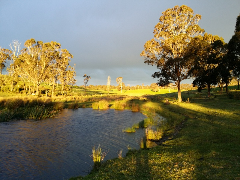 Nungurner Accommodation in East Gippsland